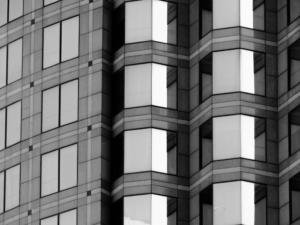 UV Schutz Gebäude